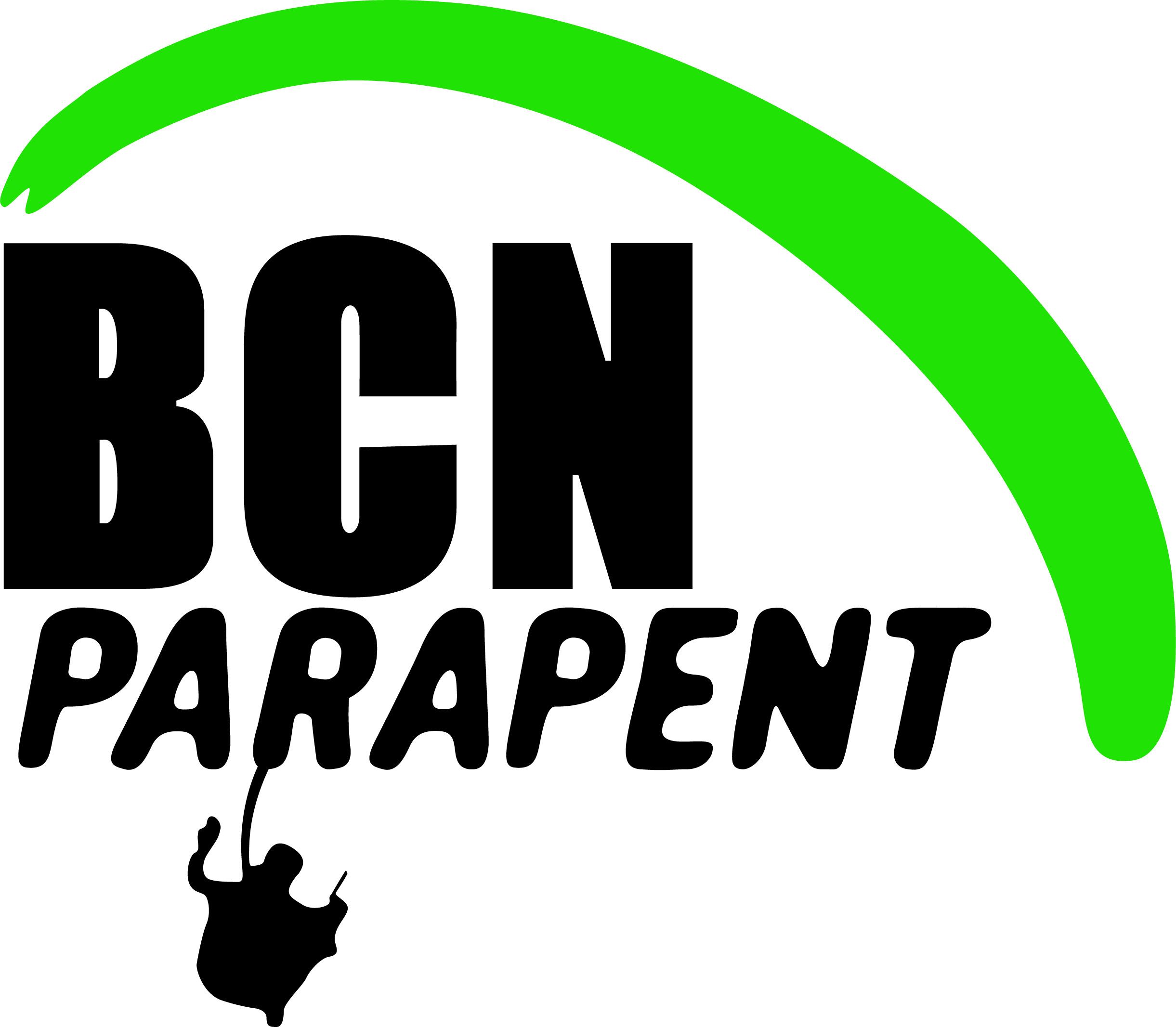bcn parapent